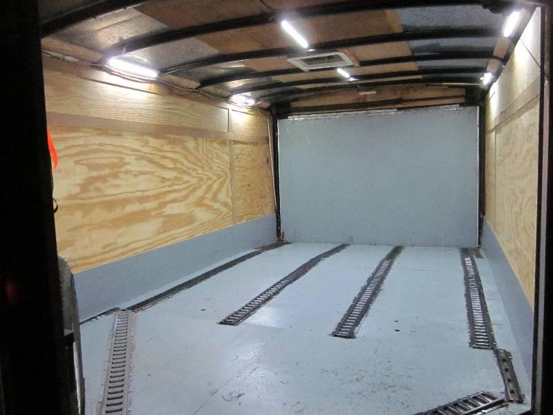 Cargo Trailer Floor Coating - Carpet Vidalondon